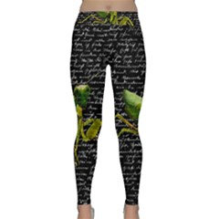 Mantis Classic Yoga Leggings