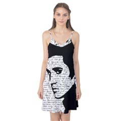 Elvis Camis Nightgown