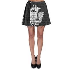 Morrison Skater Skirt