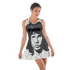Morrison Cotton Racerback Dress
