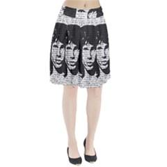 Morrison Pleated Skirt