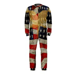 American president OnePiece Jumpsuit (Kids)
