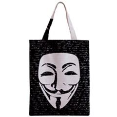 Antonymous   Classic Tote Bag
