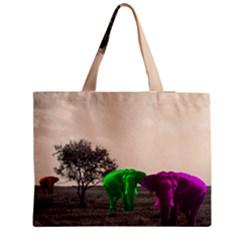Africa  Medium Tote Bag