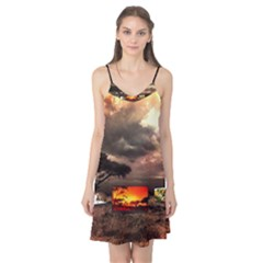 Africa Camis Nightgown
