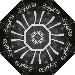 Pi Hook Handle Umbrellas (Small)
