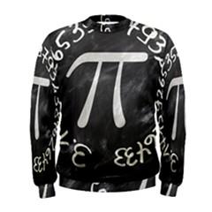 Pi Men s Sweatshirt