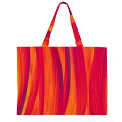 Pattern Large Tote Bag