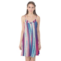 Pattern Camis Nightgown
