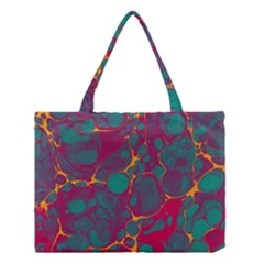 Pattern Medium Tote Bag