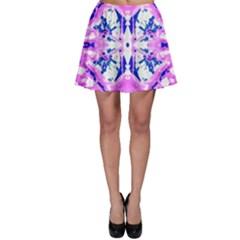 Bubblegum Dream Skater Skirt