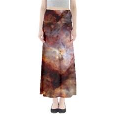 Carina Nebula Maxi Skirts