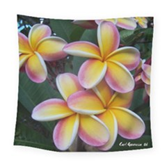 Premier Mix Flower Square Tapestry (large)