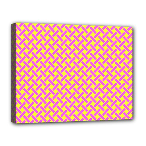Pattern Canvas 14  x 11
