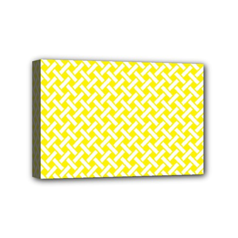 Pattern Mini Canvas 6  x 4