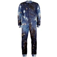 Large Magellanic Cloud OnePiece Jumpsuit (Men)