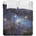 Large Magellanic Cloud Duvet Cover Double Side (California King Size) View1