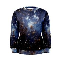 Large Magellanic Cloud Women s Sweatshirt