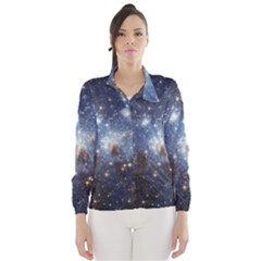 Large Magellanic Cloud Wind Breaker (Women)
