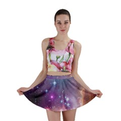 Small Magellanic Cloud Mini Skirt