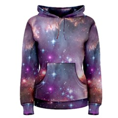 Small Magellanic Cloud Women s Pullover Hoodie