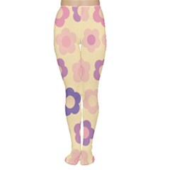 Floral pattern Women s Tights