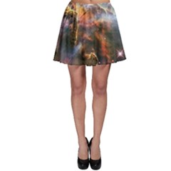 Pillar And Jets Skater Skirt
