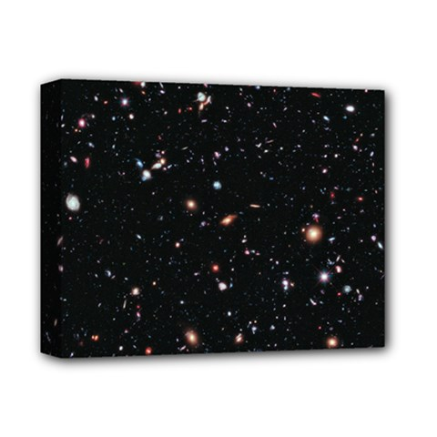 Extreme Deep Field Deluxe Canvas 14  x 11