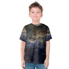 Propeller Nebula Kids  Cotton Tee