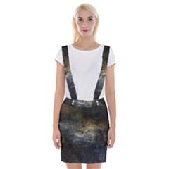 Propeller Nebula Suspender Skirt