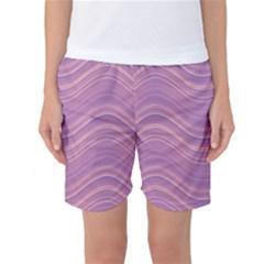 Pattern Women s Basketball Shorts