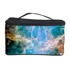 Crab Nebula Cosmetic Storage Case