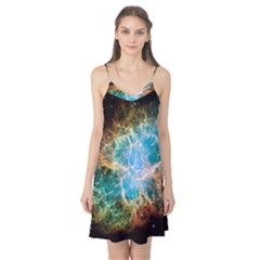 Crab Nebula Camis Nightgown