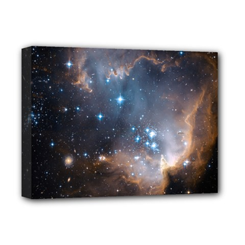 New Stars Deluxe Canvas 16  x 12