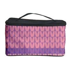 Pattern Cosmetic Storage Case