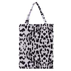Animal print Classic Tote Bag