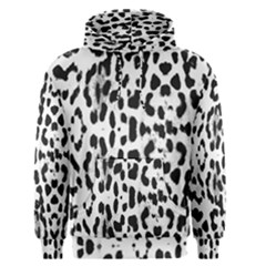 Animal print Men s Pullover Hoodie