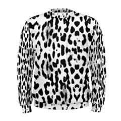 Animal print Men s Sweatshirt