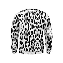 Animal print Kids  Sweatshirt