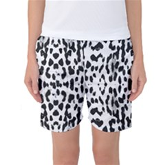 Animal print Women s Basketball Shorts