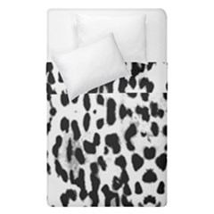 Animal print Duvet Cover Double Side (Single Size)