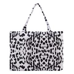 Animal print Medium Tote Bag