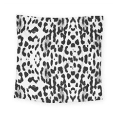 Animal print Square Tapestry (Small)