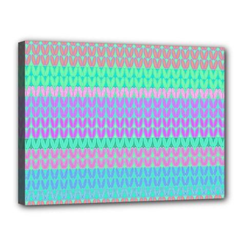 Pattern Canvas 16  x 12