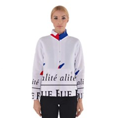 Symbol of the French Government Winterwear