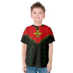 Dressed For Success Kids  Cotton Tee
