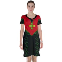 Dressed For Success Short Sleeve Nightdress
