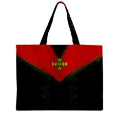 Dressed For Success Medium Tote Bag