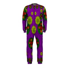 Buddha Blessings Fantasy OnePiece Jumpsuit (Kids)