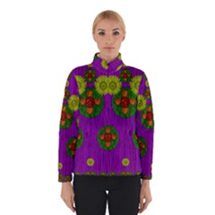 Buddha Blessings Fantasy Winterwear